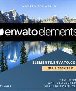 jasa download envato elements